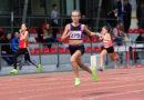 Szybkie bieganie…